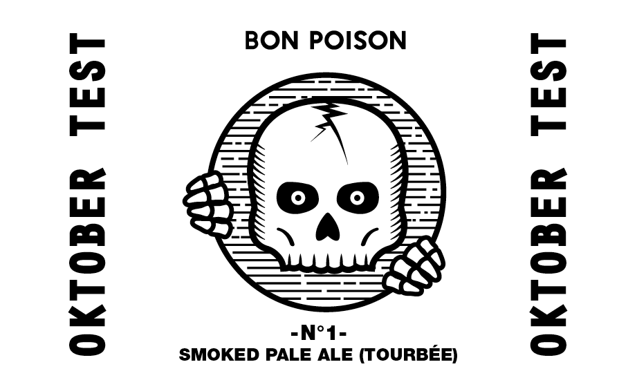Smoked Pale Ale